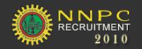 nnpc recruitment 2010