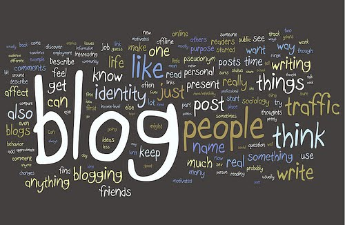 Blogging Tips- From the FormSpring