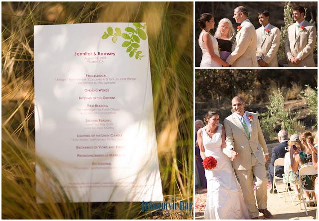 473259788a0422 Real Summer Garden Wedding  Jennifer   Ramsey