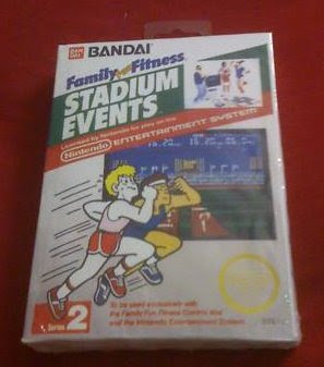 Second Sealed Stadium Events