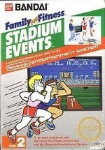 Stadium Events NES Prices