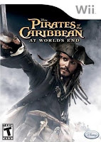 Pirates Caribbean World's End Wii Prices
