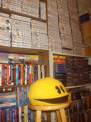 Huge Video Game Collection 4