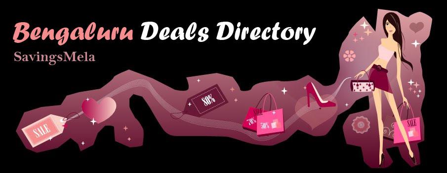 bargains deals vouchers