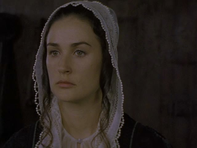 The scarlet letter and adulteress hester