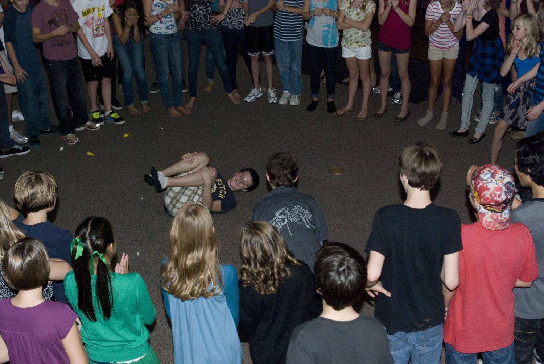 Tandem Friends School 6th Grade News Middle School Dance
