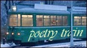 Monday Poetry Train Revisited