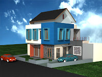 Minimalist Home Design with Minimum Cost
