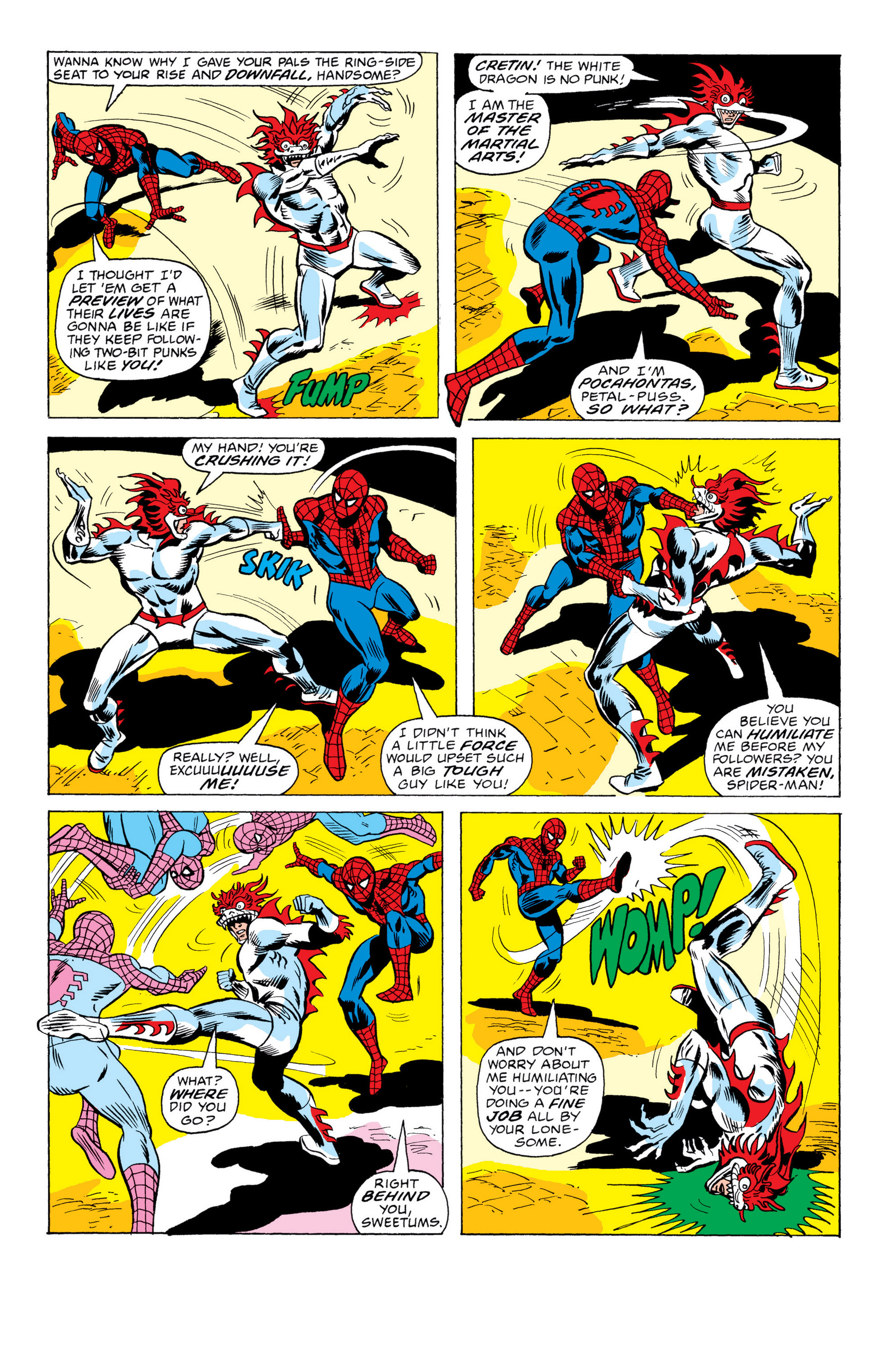 The Amazing Spider-Man (1963) 185 Page 10