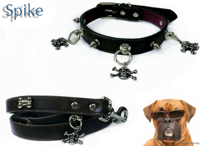 Bad Ass Petz Luxury Dog Products: Dog Collars & Leashes