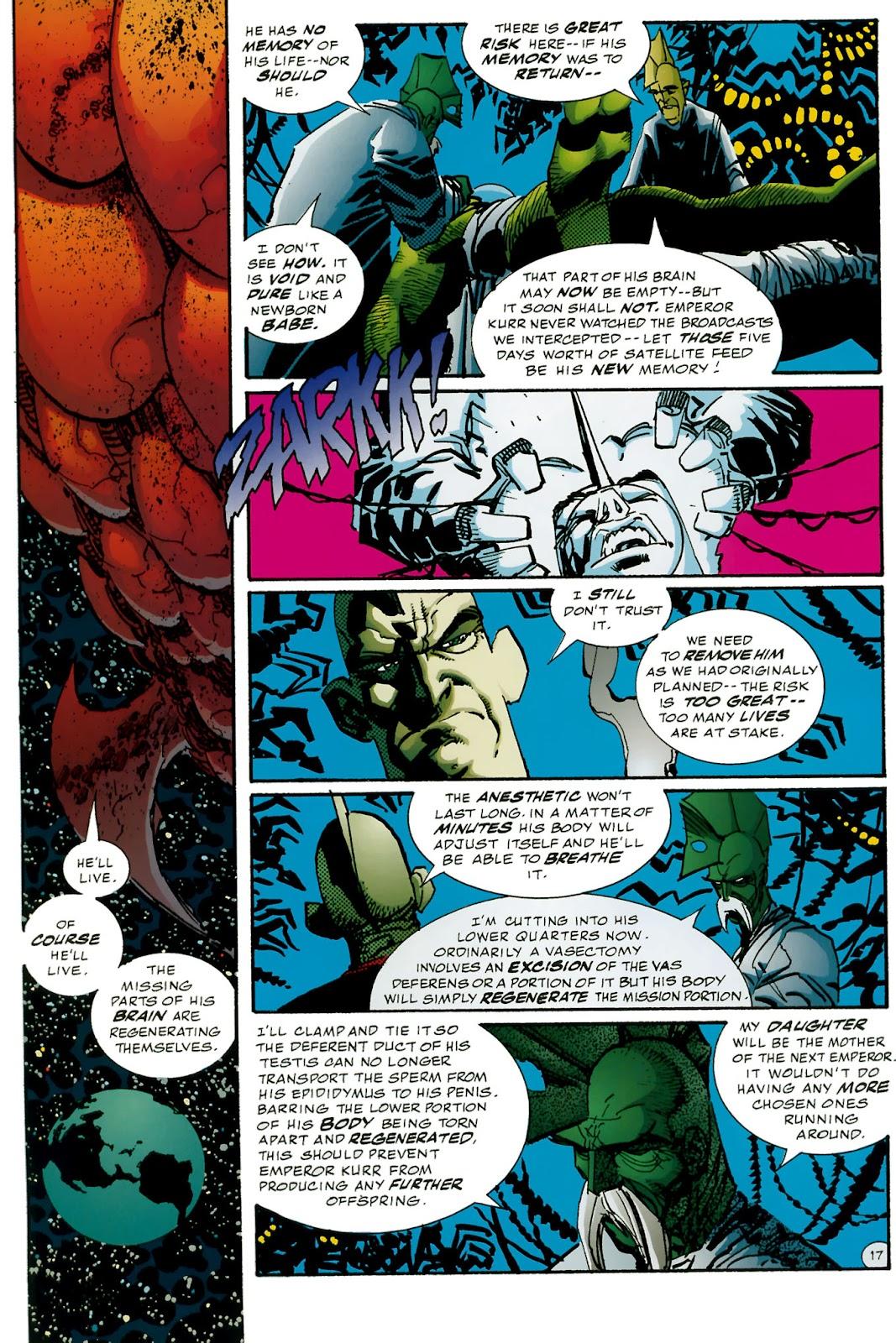 The Savage Dragon (1993) Issue #150 #153 - English 90