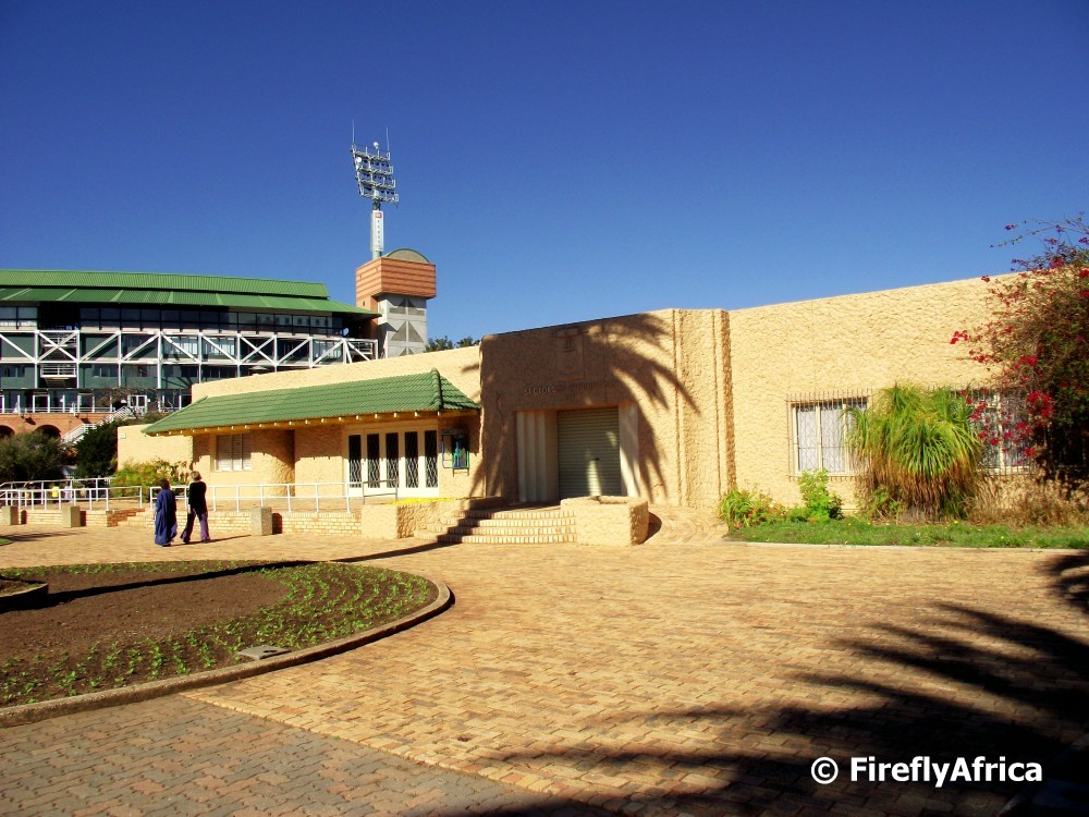 Port Elizabeth Daily Photo St Georges Park Swimming Pool