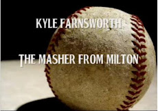 WELCOME, KYLE FARNSWORTH FANS