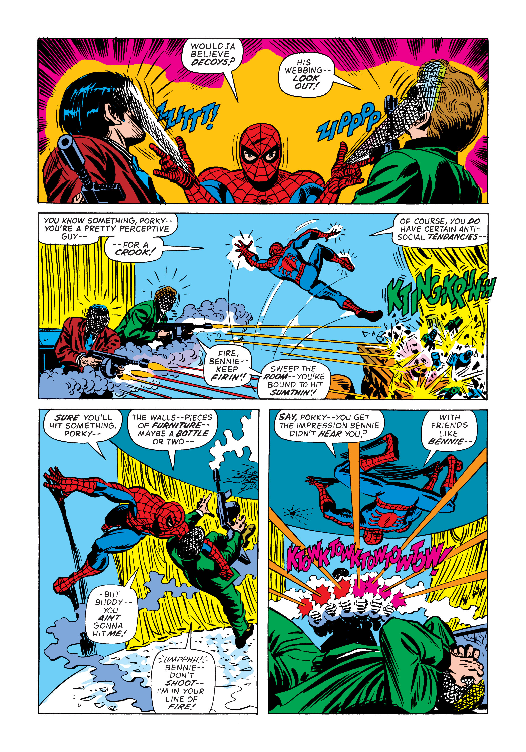 The Amazing Spider-Man (1963) 114 Page 15