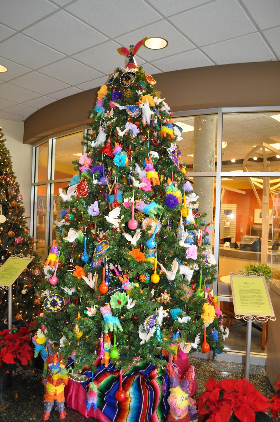 Michigan Cottage Cook: CHRISTMAS AROUND THE WORLD ...