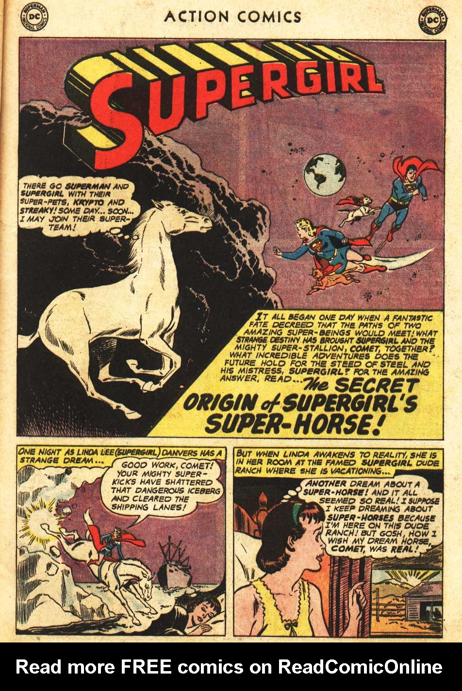 Action Comics (1938) 293 Page 18