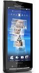 Descargar temas para Sony Ericsson Xperia X10