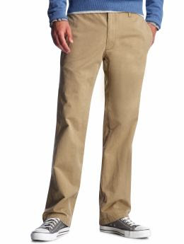 447eaa1f81ec Dandy Fashioner  Essential Summer Fashion Must Haves - Khakis