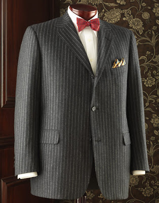Dandy Fashioner Suit Three Kinds Drape Continental Amp Sack