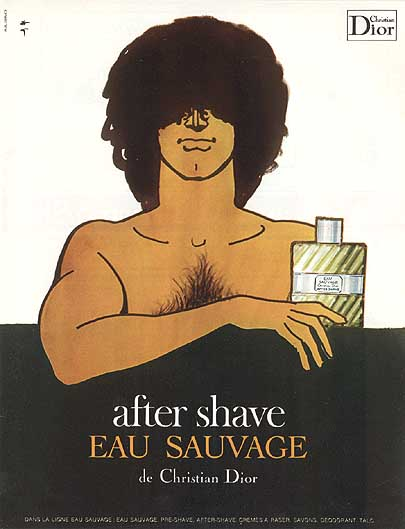 daniel hechter aftershave