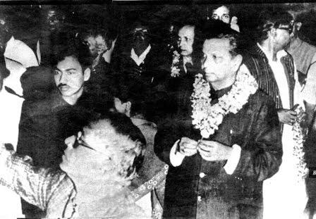SURAJ YADAV OPINION: Tribute to B P Mandal on his birth anniversary on 25th  August