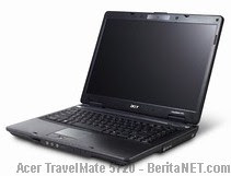 Laptop Infomation 2008
