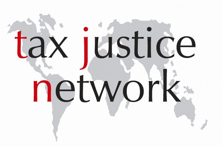 Tax Justice Network: December 2010