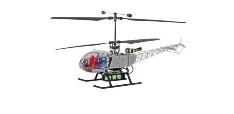 Rc Helicopter Light RC Flying Lights Wiring Diagram ~ Odicis