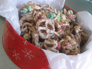Holiday Candy Mix