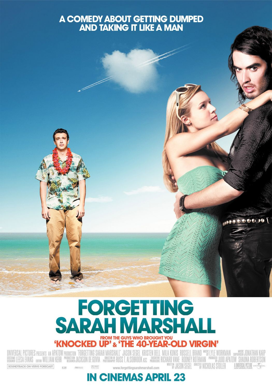 Sex In Forgetting Sarah Marshall 25