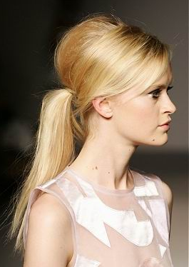 Terrific Walk In Closet Ponytails Not Only For Little Girls Short Hairstyles For Black Women Fulllsitofus