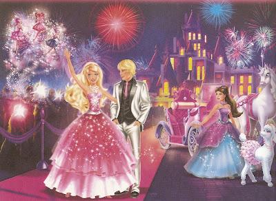 Fashion Runway Games Barbie Movies Online Barbie Fashion Fairytalebarbie Movies