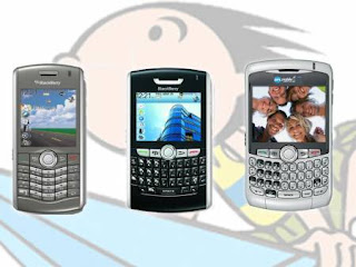 Mundu Heads Towards The BlackBerry