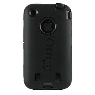 OtterBox Launches iPhone 3G Protection