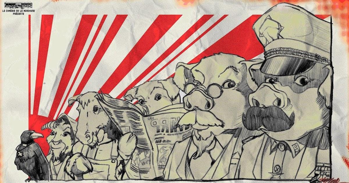 Dissertation apologue ferme animaux