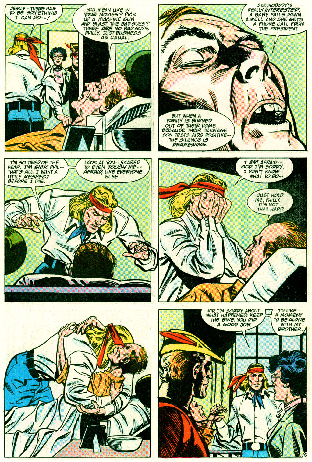 Action Comics (1938) 640 Page 5