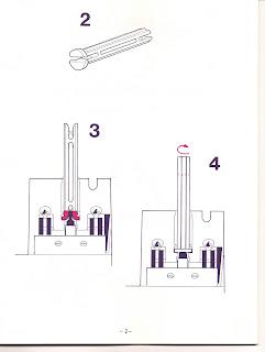 White 1602 Manual