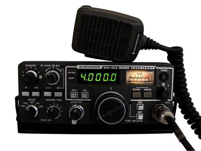 Kenwood Amateur Radios 18