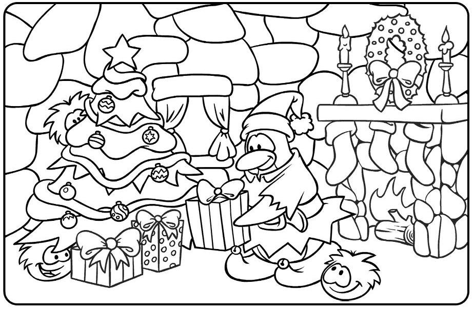 Desenhos de bichinhos de jardim para colorir parte1