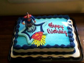 Supergem S Blog Super Birthday