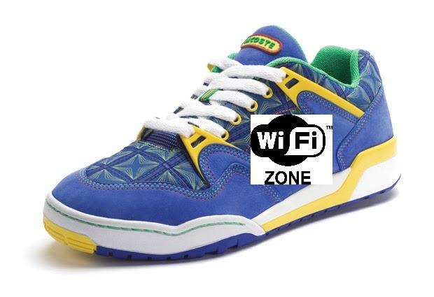 Shoe Connection New Balance