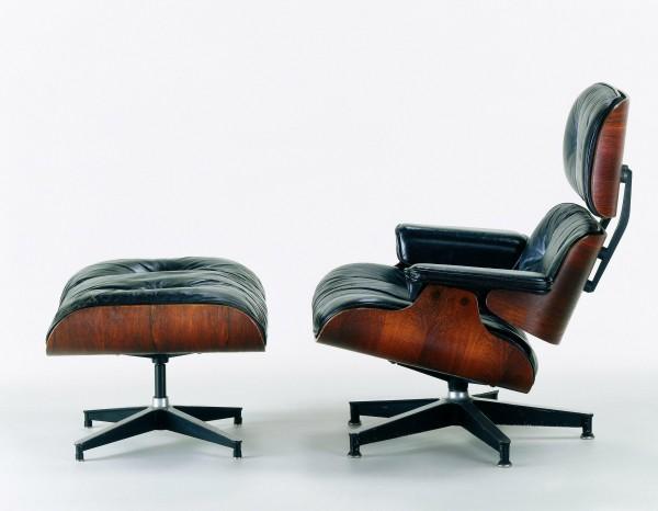 Shockstock Fotele Xx W Eames Lounge Chair