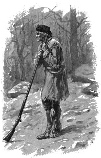A Trapper Explorer Chronology Brian Altonen Mph Ms