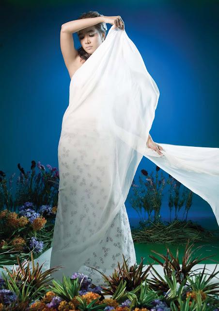 Photo Model: Myanmar Popular Model, Wutt Hmone Shwe Yi