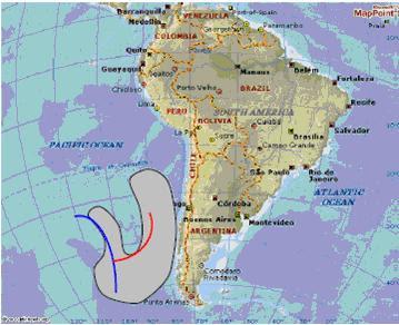 Desde principios de 1800 es conocido que los ciclones son los causantes del tiempo severo y de la precipitación.