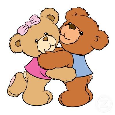 Teddy Bears Teddy Bears VII Hugs Amp Kisses Valentine