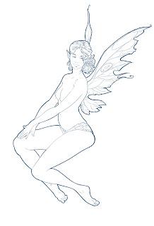Fairy Inked!