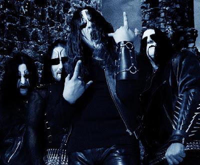 El Asesinato del Sacerdote Faustino Gazziero: Cometido por Rodrigo Orias Inspirado en la Banda de Black Metal Dark Funeral