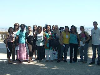 office de tourisme lyon groupes