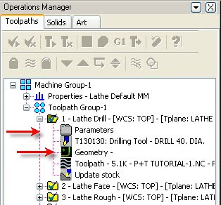 Customizing the Operations Manager - Mastercam Blog